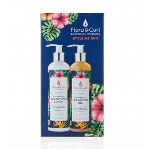 Flora & Curl Style Me Duo Gift Set